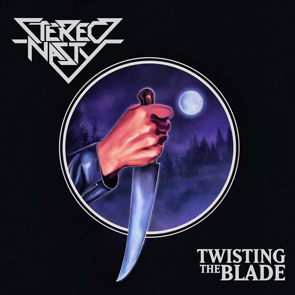 Stereo Nasty - Twisting The Blade
