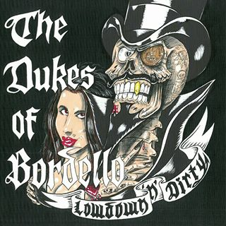 Dukes Of Bordello artwork