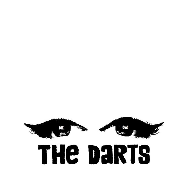 The Darts artwork