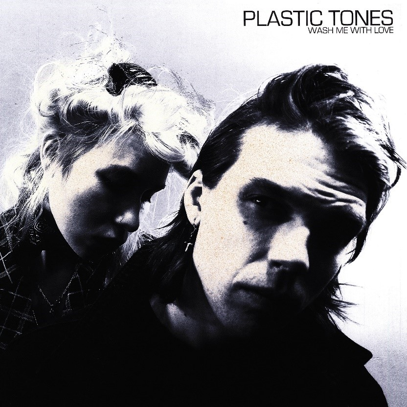 The Plastic Tones artwork