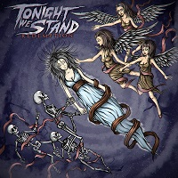 Tonight We Stand EP cover