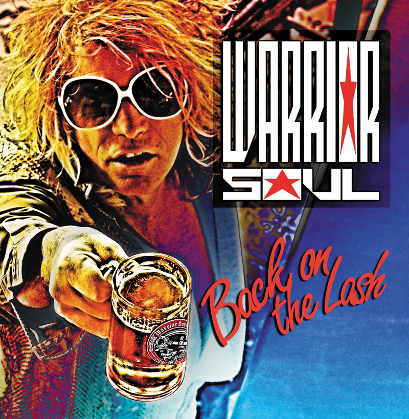 Warrior Soul Back On The Lash