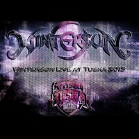 Wintersun - Wintersun live at Tuska Festival 2013 - Artwork